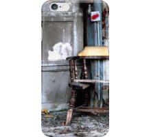 Carnegie, PA: Brokendown 1 iPhone Case/Skin
