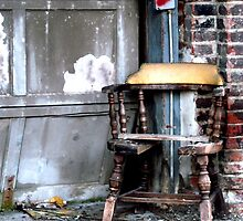 Carnegie, PA: Brokendown 1 by ACImaging