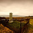 Duart Bay Cemetry by SWEEPER