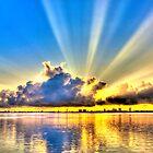 Sunrise / Sunset by njordphoto