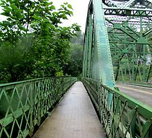 Sutton, WV: Crossing Over by ACImaging