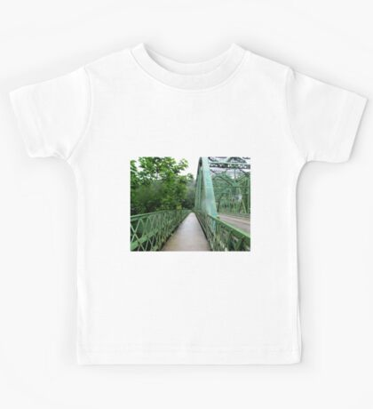 Sutton, WV: Crossing Over Kids Tee