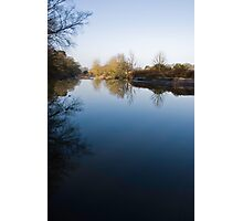 River Ribble, Lancashire, England Photographic Print