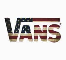 American Vans by erinaugusta