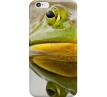 Up Close And Personal iPhone Case/Skin