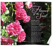 Flower of the Soul Poster