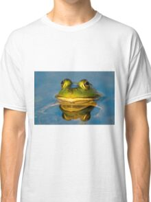Pond Frog Classic T-Shirt