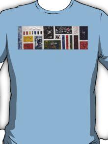 Society (2015) T-Shirt