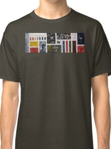 Society (2015) Classic T-Shirt