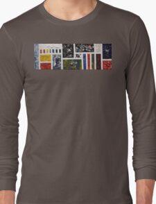Society (2015) Long Sleeve T-Shirt