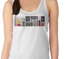 Society (2015) Women's Tank Top
