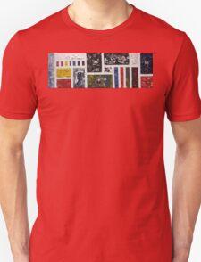 Society (2015) Unisex T-Shirt