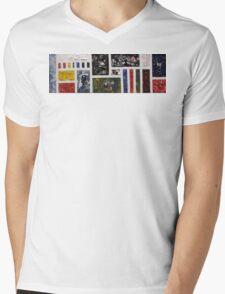 Society (2015) Mens V-Neck T-Shirt