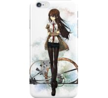 Steins;Gates Ultimate ! iPhone Case/Skin