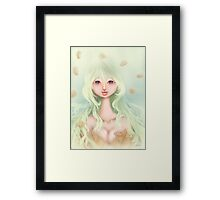 Spirit of Nature Framed Print