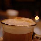 Warm-Up Coffee by TriciaDanby