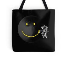 Make a Smile Tote Bag