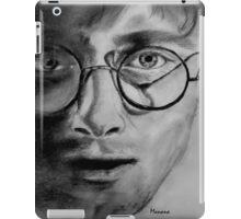 Wizard iPad Case/Skin