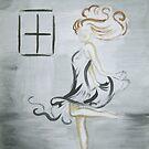 dancer by Alva