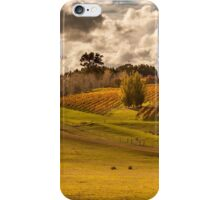 Vines #2 iPhone Case/Skin