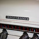 Supercharged Car by brucecasale