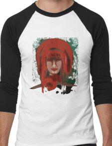 Redhead Men's Baseball ¾ T-Shirt