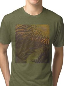 Ebb and Flow Tri-blend T-Shirt