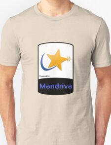 Powered by Mandriva ! [UltraHD] T-Shirt