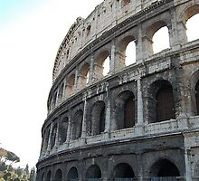 Colosseo by bubz