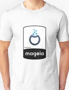 Powered by Mageia ! T-Shirt