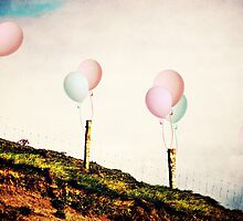 Take A Ride In The Sky by Denise Abé