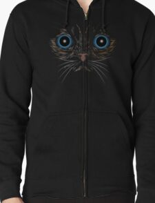 Funny kitty face T-Shirt