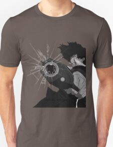 Cool Spike Spiegel Crash T-Shirt