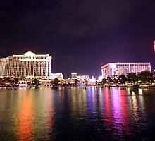 Las Vegas by snehit