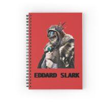 Eddard Slark! Spiral Notebook