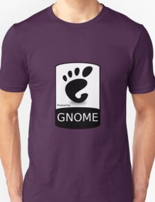 powered by GNOME ! T-Shirt