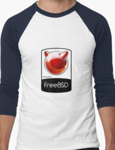Powered by FreeBSD T-Shirt