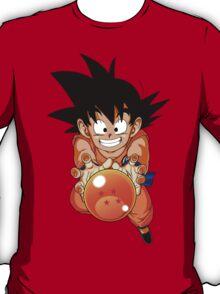 DragonBall Ultimate ! T-Shirt