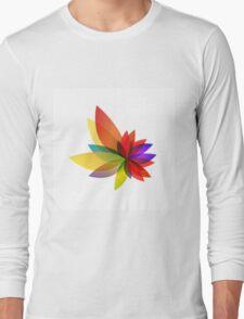 Dharma Burst Long Sleeve T-Shirt