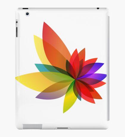 Dharma Burst iPad Case/Skin