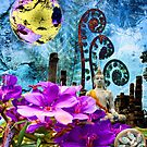 Paradise by Susan Ringler
