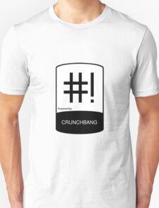 Linux - CHUNCHBANG ! T-Shirt