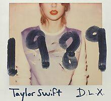 Taylor Swift 1989 by titiek