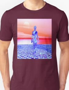 Ocean Sunrise T-Shirt