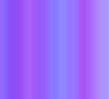 Blue-Violet Stripes by FireFairy