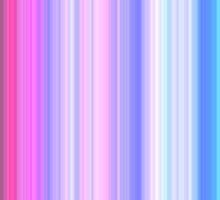 Pink-Blue Stripes by FireFairy