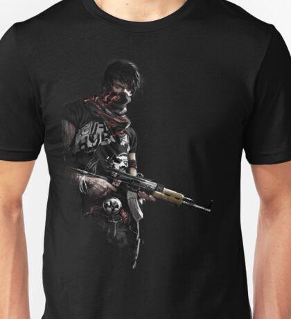 APB Reloaded Cool Crime Boy Unisex T-Shirt