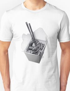 Food To Go Unisex T-Shirt