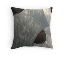 Dialogue Throw Pillow