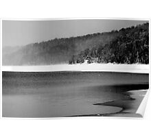 Reservoir, II Poster